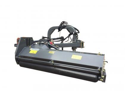 Bowell BCRI-160 erősített professzionális padkakasza