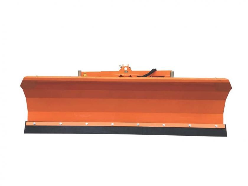 Hótolólapok - Bowell SP 2000 hidraulikus hótolólap
