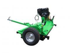 Bowell ATV-120 szárzúzó