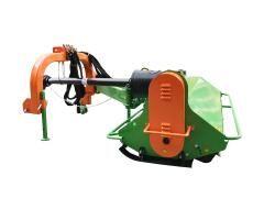 Bowell BCRM-155 professzionális padkakasza
