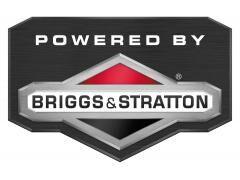 Victory GTS 1500S benzinmotoros ágaprító - Briggs & Stratton motor