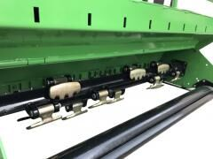 Bowell MFZ-135 profi kitolható vontatott szárzúzó