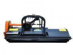 Bowell BCS-240 profi kitolható tolt és vontatott szárzúzó