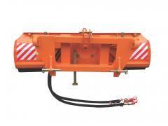 Bowell SP 1600 hidraulikus hótolólap
