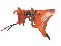 Bowell SP 2400 hidraulikus hótolólap