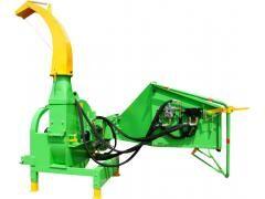 Victory BX-102RS traktor hajtású ágaprító