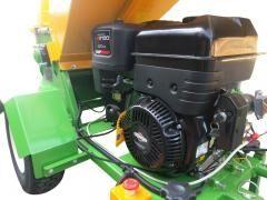 Victory GTS 1500 benzinmotoros ágaprító